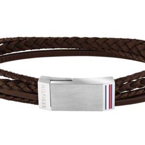 Női karóra Tommy Hilfiger Casual 2790280 - Az ékszer színe: barna