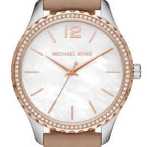 Női karóra Michael Kors Layton MK2910 - Vízállóság: 50m (felszíni úszás)