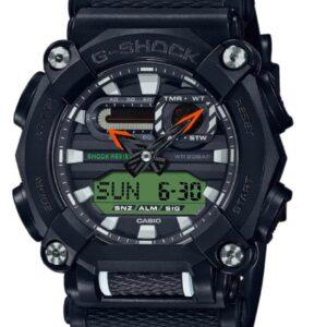 Női karóra Casio G-Shock GA-900E-1A3ER - Vízállóság: 200m