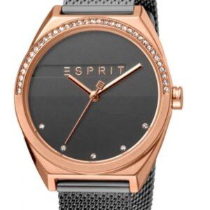 Női karóra Esprit Slice Glam ES1L057M0095 - A számlap színe: fekete