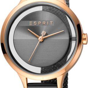 Női karóra Esprit Lucid ES1L088M0065 - A számlap színe: fekete