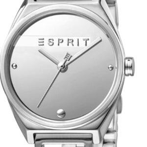 Női karóra Esprit Slice Mini ES1L058M0015 - A számlap színe: ezüst