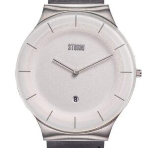 Női karóra Storm 47476/W/GY - A számlap színe: fehér