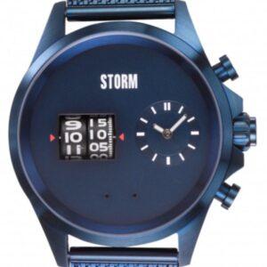Női karóra Storm 47466/B - A számlap színe: kék