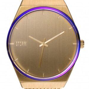 Női karóra Storm 47477/GD - A számlap színe: arany