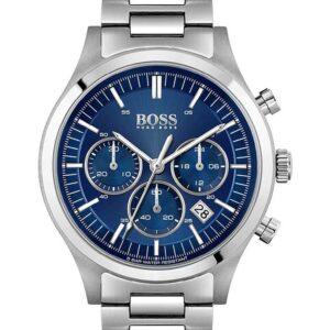 Női karóra Hugo Boss 1513801 - Vízállóság: 50m (felszíni úszás)