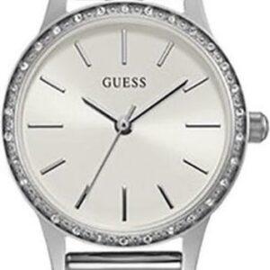 Női karóra Guess Lulu GW0025L1 - A számlap színe: ezüst
