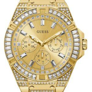 Női karóra Guess GW0209G2 - A számlap színe: arany