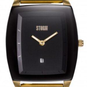 Női karóra Storm 47474/GD/BK - A számlap színe: fekete