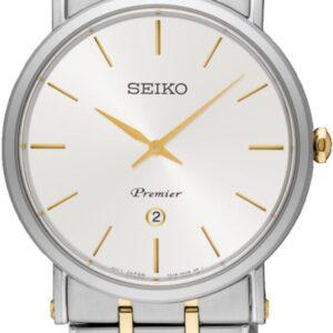 Női karóra Seiko SKP400P1 - A számlap színe: fehér