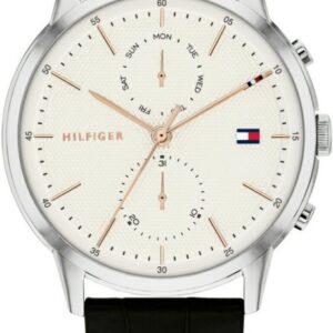 Női karóra Tommy Hilfiger 1710434 - A számlap színe: fehér