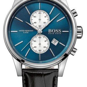 Női karóra Hugo Boss Black  Jet  Chronograph 1513283 - Vízállóság: 50m (felszíni úszás)
