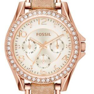 Női karóra Fossil Riley ES3466 - Vízállóság: 100m