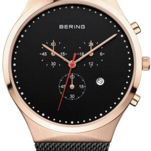 Női karóra Bering Classic 14740-166 - A számlap színe: fekete