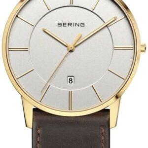 Női karóra Bering Classic 13139-539 - Meghajtás: Quartz (elem)