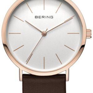Női karóra Bering Classic 13436-564 - Jótállás: 24 hónap