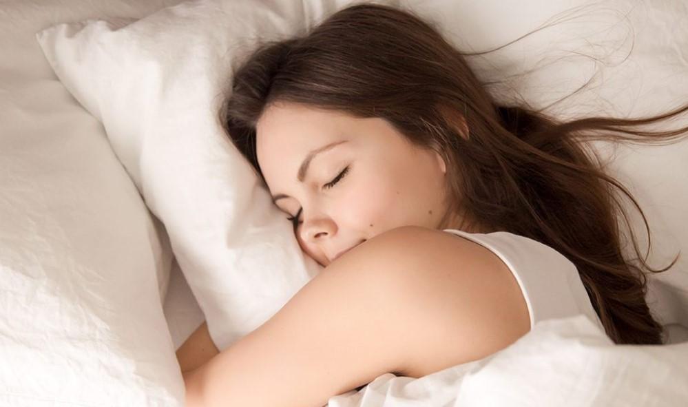 alvási idő a fogyáshoz