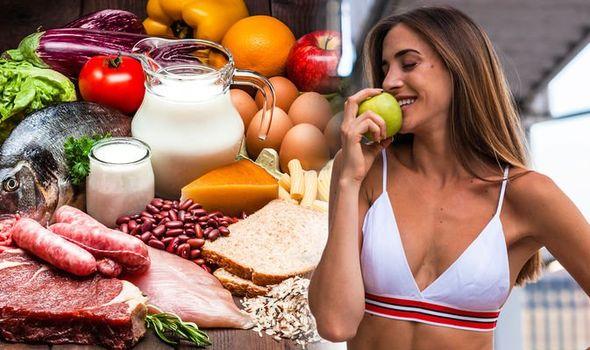 mit kell enni a has lefogyásához fogyás beaumont