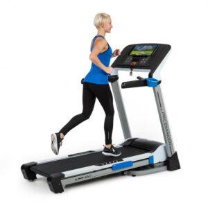 Capital Sports Pacemaker X60 futópad