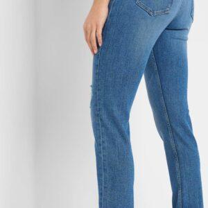 Mid waist straight farmer ORSAY