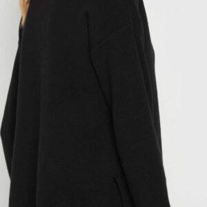 Lezser félgarbós pulóver ORSAY