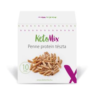 Penne protein tészta (10 adag) - Proteindús ételek KETOMIX