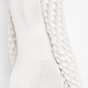 3D mintás pulóver ORSAY