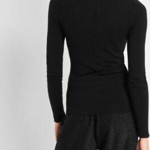 Strasszköves viszkóz pulóver ORSAY