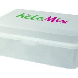 Uzsonnás doboz - Proteindús ételek KETOMIX