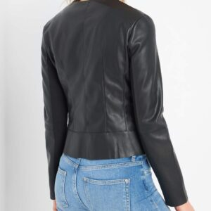 Műbőr női kabát ORSAY