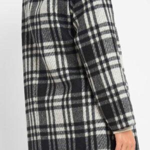 Gyapjús oversize kabát ORSAY