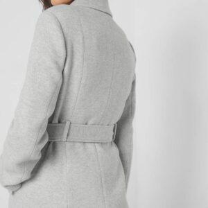 Kétsoros kabát övvel ORSAY