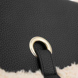 Műszőrmés táska ORSAY