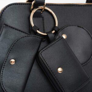 Műbőr city bag táska ORSAY