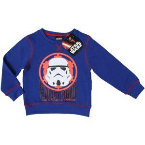 Csillagok háborúja kék fiú pulóver darth vader✅ - Star Wars