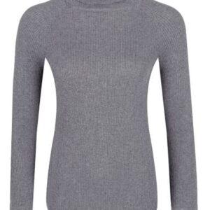 Női pulóver Pepe Jeans garbóval✅ - Pepe Jeans