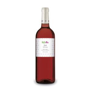 Kozí Horky Rosé különleges minőségű bor 2020 - Proteindús ételek KETOMIX