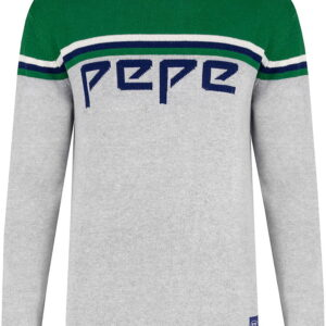 Pepe Jeans férfi pulóver✅ - Pepe Jeans
