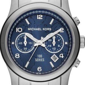 Női karóra Michael Kors MK5814 - A számlap színe: kék