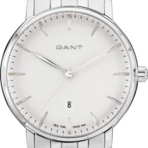 Női karóra Gant Franklin W70434 - A számlap színe: ezüst