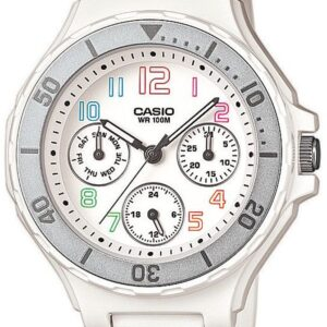 Női karóra Casio Collection Basic LRW-250H-7BVEF - Típus: sportos