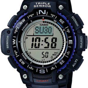 Női karóra Casio Sport SGW-1000-1AER - Vízállóság: 100m