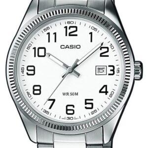 Női karóra Casio Collection MTP-1302D-7BVEF - A számlap színe: fehér