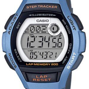 Női karóra Casio  Youth Step Tracker LWS-2000H-2A - Nem: női