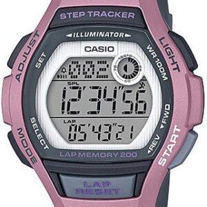 Női karóra Casio  Youth Step Tracker LWS-2000H-4A - Nem: női