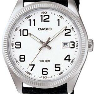 Női karóra Casio Collection MTP-1302L-7BVEF - A számlap színe: fehér