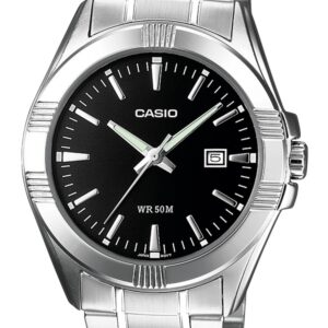 Női karóra Casio Collection MTP-1308D-1AVEF - A számlap színe: fekete
