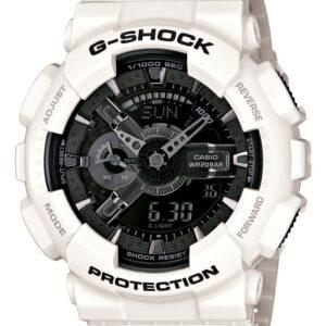 Női karóra Casio G-Shock GA-110GW-7AER - Vízállóság: 200m
