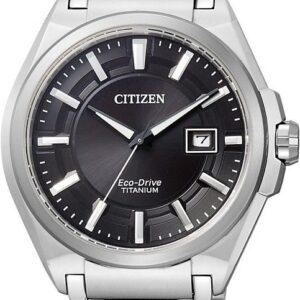 Női karóra Citizen Super Titanium BM6930-57E - Típus: sportos