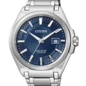 Női karóra Citizen Super Titanium BM6930-57M - Típus: sportos